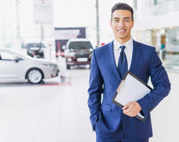 Quer saber como ser um vendedor de carros de sucesso? Aprenda agora mesmo!